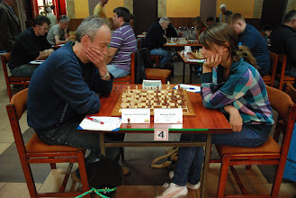 Photo: GM  Malisauskas Vidmantas - Roksana Jacek