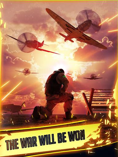 Nida Harb 3: Alliance Empire | MMO Nuclear War 1.7.1 screenshots 5