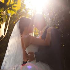 Wedding photographer Aleksandra Khlebnikova (YourAlexandra). Photo of 12.03.2015