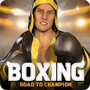 App Download Boxing - Road To Champion Install Latest APK downloader