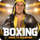 Boxing Road To Champion