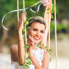 Wedding photographer Ivan Ruban (Shiningny). Photo of 05.05.2017