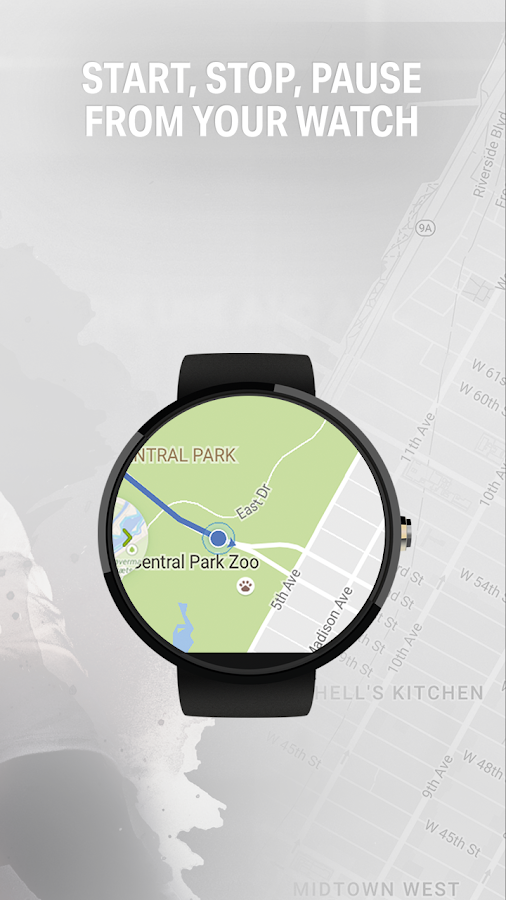 Endomondo - Running & Walking- screenshot