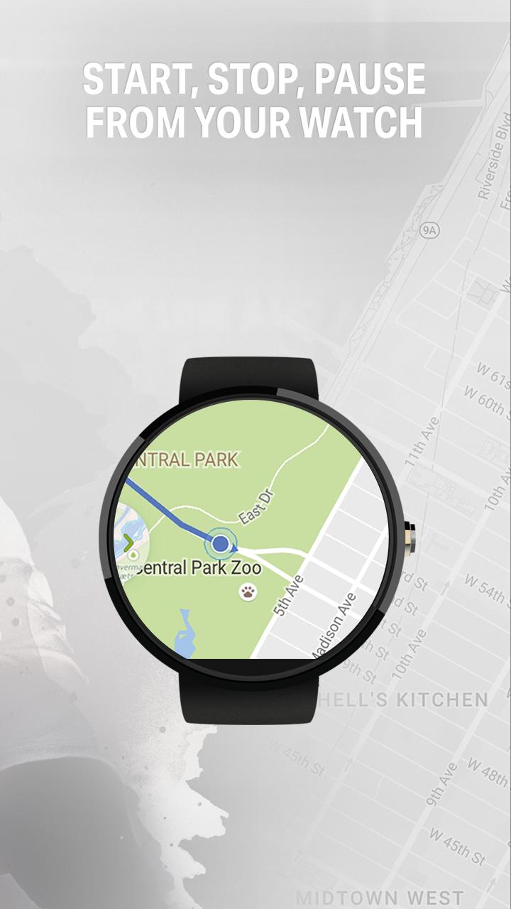 Endomondo - Running & Walking Screenshot 6