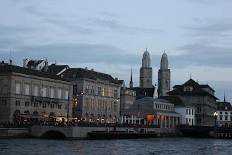 Photo: Zurich