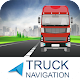 Free Truck Gps Navigation: Gps For Truckers apk