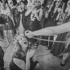Wedding photographer Pablo Lloncon (PabloLLoncon). Photo of 14.06.2018