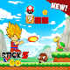 Stick Z Go: Super Dragon Adventure APK