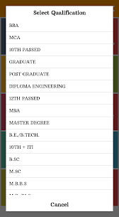 All Government Job App Download For Android and iPhone 4