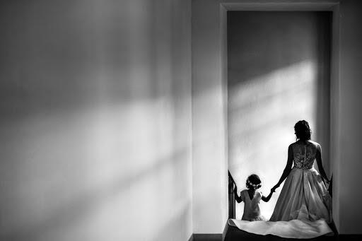 Wedding photographer Fabio Mirulla (fabiomirulla). Photo of 17.10.2019