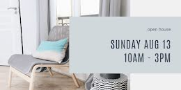Sunday Open House - Twitter Post item