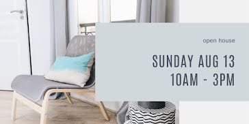 Sunday Open House - Twitter Post Template