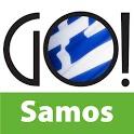 Go! Samos Travel Guide icon