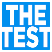 THE TEST - Test your skills