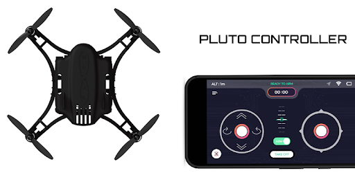 Pluto Controller – Apps on Google Play