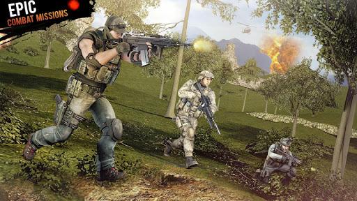 FPS Task Force 2020: New Shooting Games 2020 2.3 screenshots 13