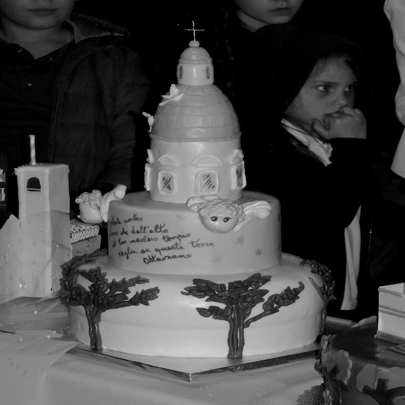 torta dolce e golosa di Mario Romano