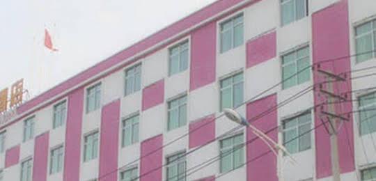Constellation Hotel
