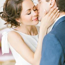 Wedding photographer Marina Bushmakina (bushmakinaphoto). Photo of 09.08.2016