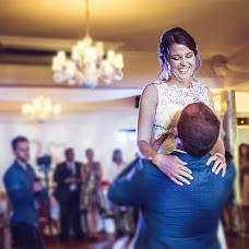 Wedding photographer Dariusz Golik (golik). Photo of 06.10.2016