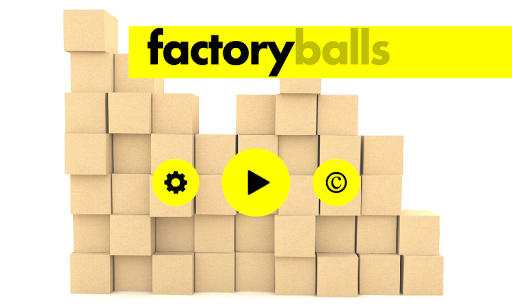 factory balls 4.2 screenshots 2