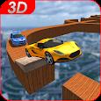 Impossible Track Car Stunt Drive Challenge