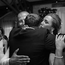 Wedding photographer Nikolay Shepel (KKShepel). Photo of 16.01.2018