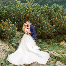 Wedding photographer Taras Firko (Firko). Photo of 29.09.2018
