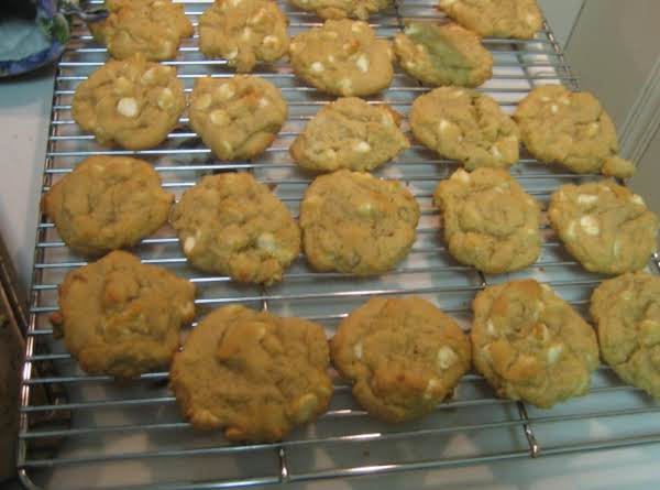 White Chip Cookies