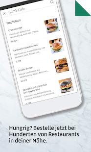 uber eats local food delivery pour pc windows mac. Black Bedroom Furniture Sets. Home Design Ideas