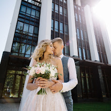 Wedding photographer Dmitriy Kolosha (diamon). Photo of 16.03.2018