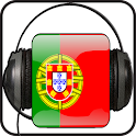 Emisoras de Radio FM Portugal icon