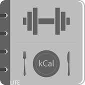 Calorie Counter and Exercise Diary XBodyBuild