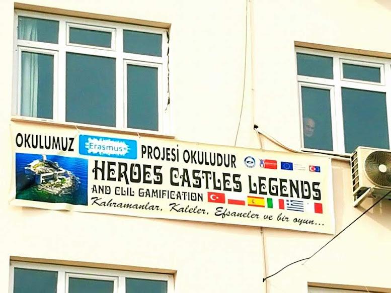 Poster in Çukurova Sanayi