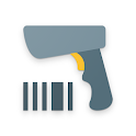 QScanner - QR code & Barcode scanner icon