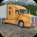 Grand Truck Driving icon