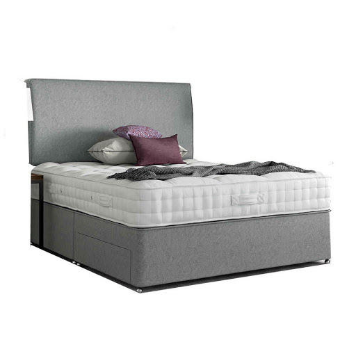 Relyon Royal Caldecott Pocket 1200 Divan Bed