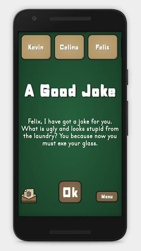 Skal Drinking Game screenshot 4
