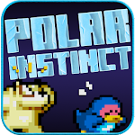 Polar Instinct Icon