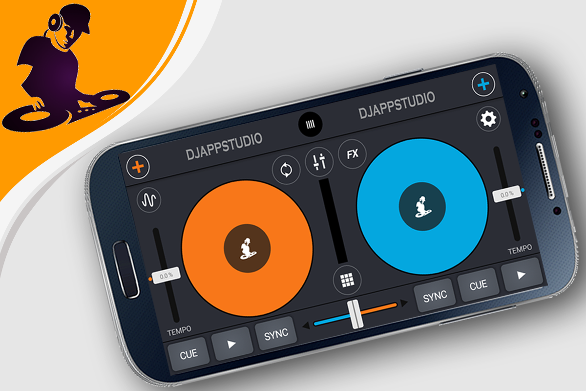 New FL Studio Dj Mixer APK 1 0 1 Download - Free Music & Audio APK