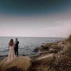 Wedding photographer Miroslava Velikova (studioMirela). Photo of 19.08.2018