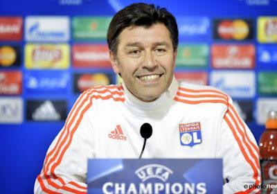 Lyon wil revanche nemen tegen Gent