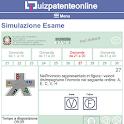 Quiz Patente B 2019-2020 con domande Ministeriali icon