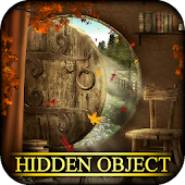Hidden Object House: Cozy Places
