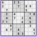 Suudoku100 Vol.1 icon