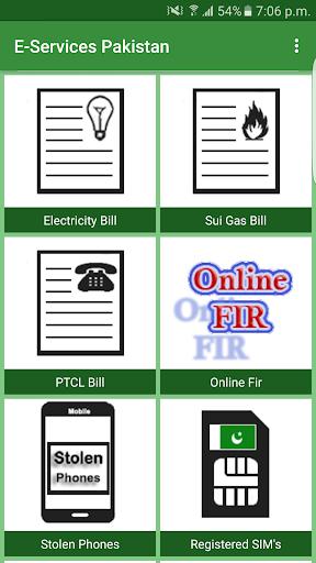 Pakistan E Services ss2