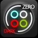 Dark Zero GO Launcher Theme icon