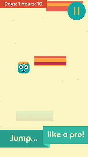 怪物 超级 冒险 跳跃 游戏