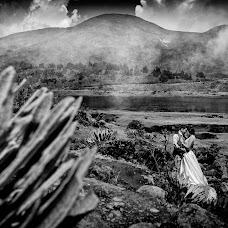 Fotógrafo de bodas Hector Salinas (hectorsalinas). Foto del 04.09.2017