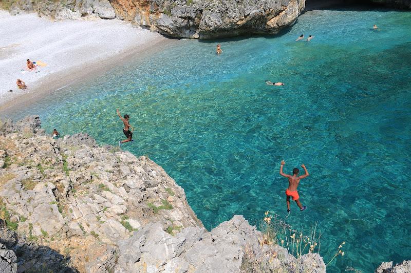 Into the wild di nena